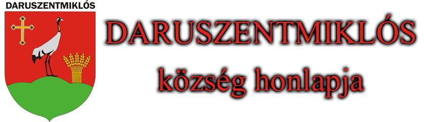 Daruszerntmiklos.hu